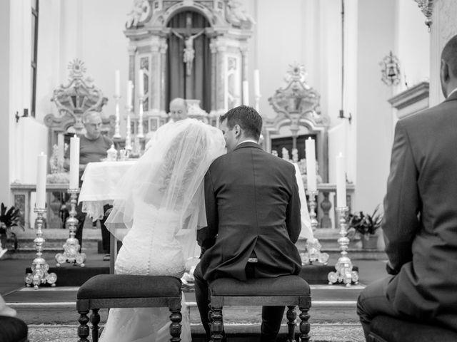 Il matrimonio di Pierfrancesco e Lara a Caldonazzo, Trento 28