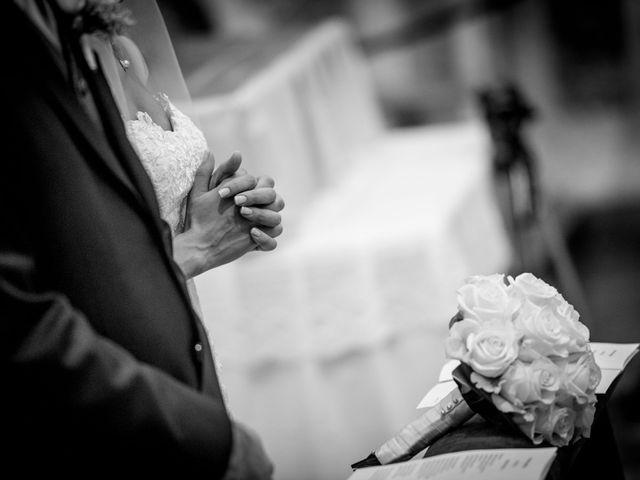 Il matrimonio di Pierfrancesco e Lara a Caldonazzo, Trento 29