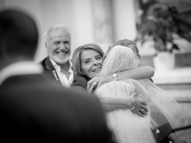 Il matrimonio di Pierfrancesco e Lara a Caldonazzo, Trento 30