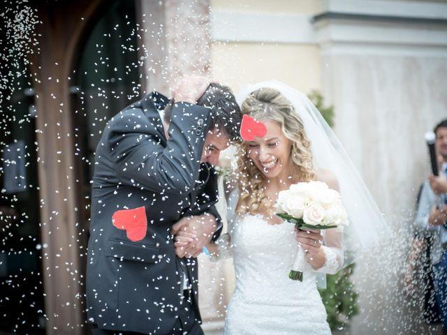 Il matrimonio di Pierfrancesco e Lara a Caldonazzo, Trento 31