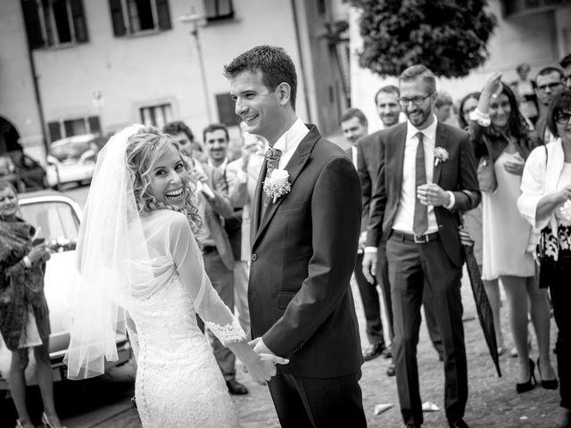 Il matrimonio di Pierfrancesco e Lara a Caldonazzo, Trento 32