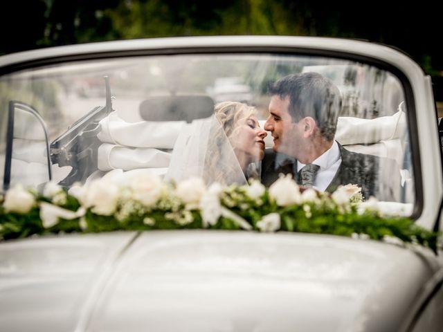 Il matrimonio di Pierfrancesco e Lara a Caldonazzo, Trento 35