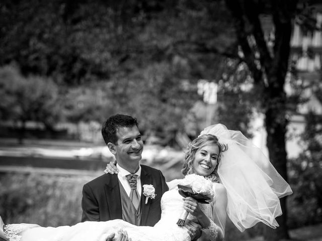 Il matrimonio di Pierfrancesco e Lara a Caldonazzo, Trento 37