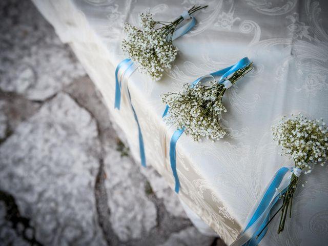 Il matrimonio di Pierfrancesco e Lara a Caldonazzo, Trento 41