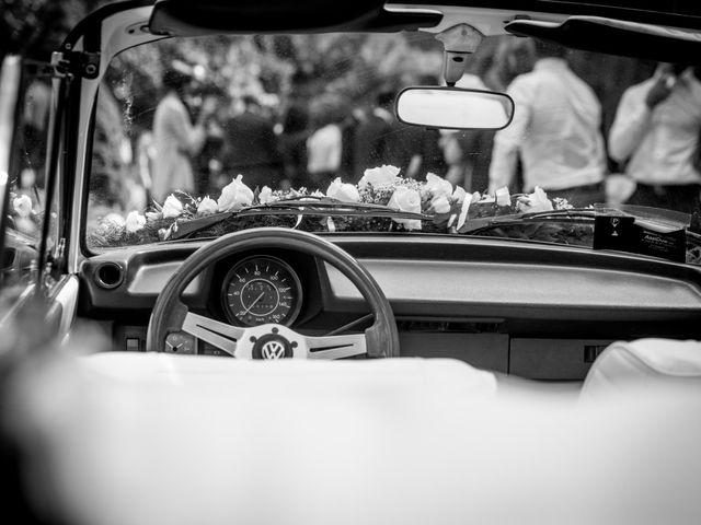 Il matrimonio di Pierfrancesco e Lara a Caldonazzo, Trento 42