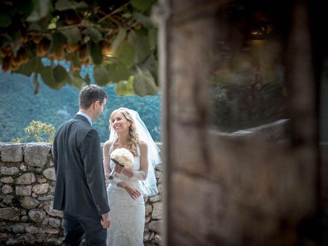 Il matrimonio di Pierfrancesco e Lara a Caldonazzo, Trento 43