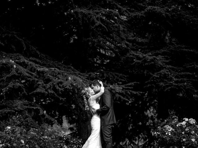 Il matrimonio di Pierfrancesco e Lara a Caldonazzo, Trento 44