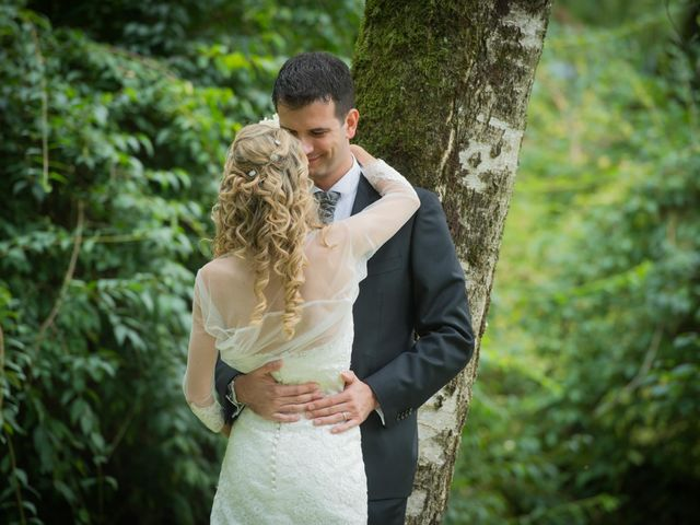 Il matrimonio di Pierfrancesco e Lara a Caldonazzo, Trento 47