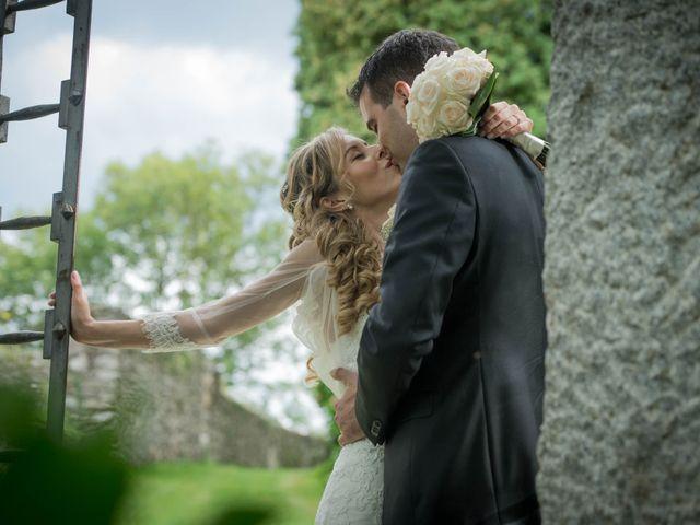 Il matrimonio di Pierfrancesco e Lara a Caldonazzo, Trento 48