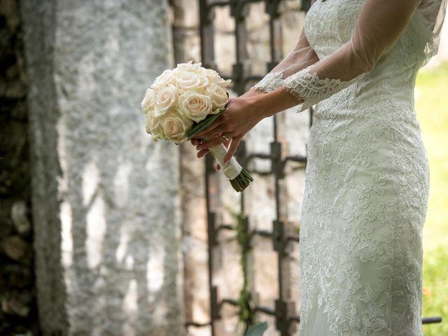 Il matrimonio di Pierfrancesco e Lara a Caldonazzo, Trento 49