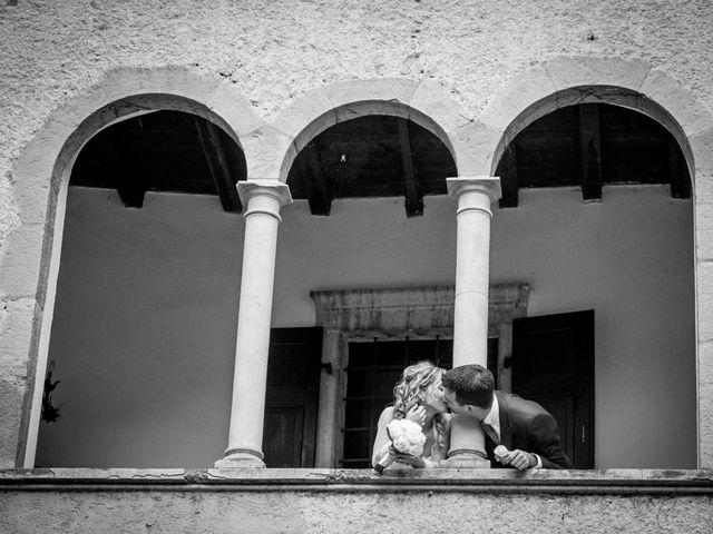 Il matrimonio di Pierfrancesco e Lara a Caldonazzo, Trento 52