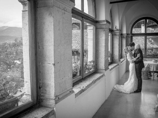 Il matrimonio di Pierfrancesco e Lara a Caldonazzo, Trento 53