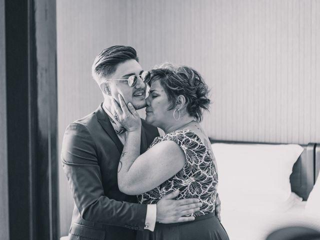 Il matrimonio di Mattia e Alessandra a Como, Como 12