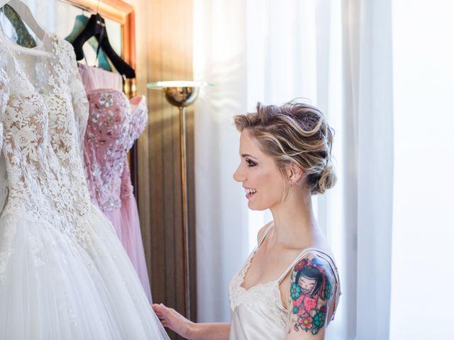 Il matrimonio di Mattia e Alessandra a Como, Como 15