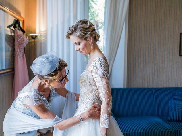 Il matrimonio di Mattia e Alessandra a Como, Como 16