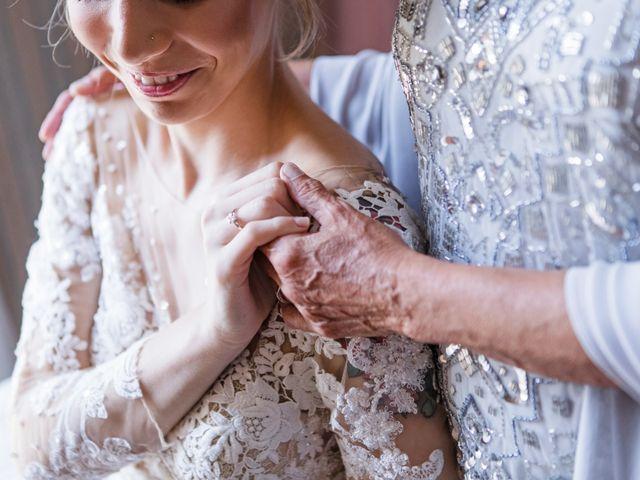 Il matrimonio di Mattia e Alessandra a Como, Como 21
