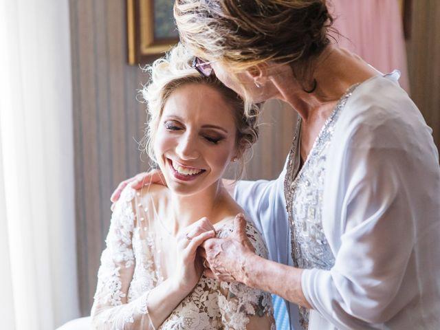 Il matrimonio di Mattia e Alessandra a Como, Como 22