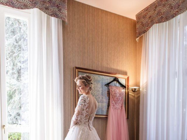 Il matrimonio di Mattia e Alessandra a Como, Como 23