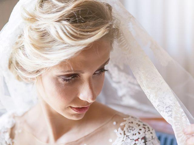 Il matrimonio di Mattia e Alessandra a Como, Como 24