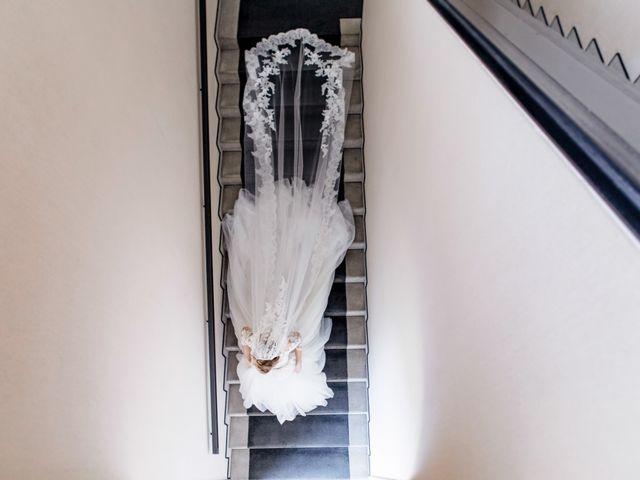 Il matrimonio di Mattia e Alessandra a Como, Como 26
