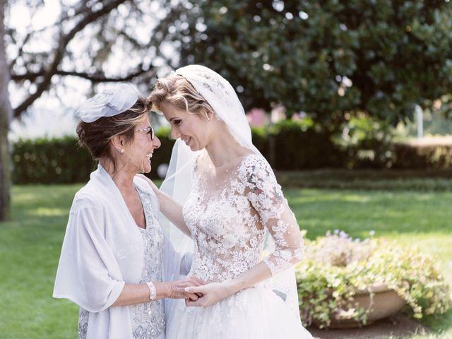 Il matrimonio di Mattia e Alessandra a Como, Como 27