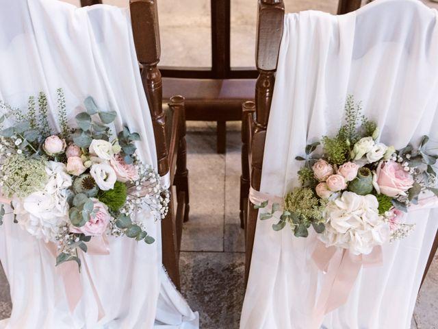 Il matrimonio di Mattia e Alessandra a Como, Como 29