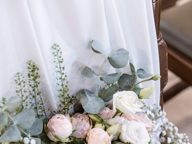 Il matrimonio di Mattia e Alessandra a Como, Como 30