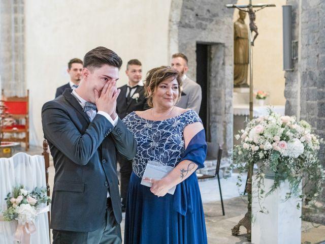 Il matrimonio di Mattia e Alessandra a Como, Como 34