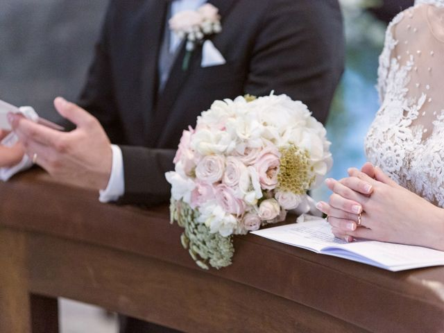 Il matrimonio di Mattia e Alessandra a Como, Como 43