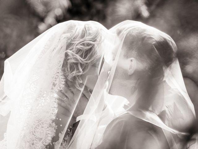 Il matrimonio di Mattia e Alessandra a Como, Como 54