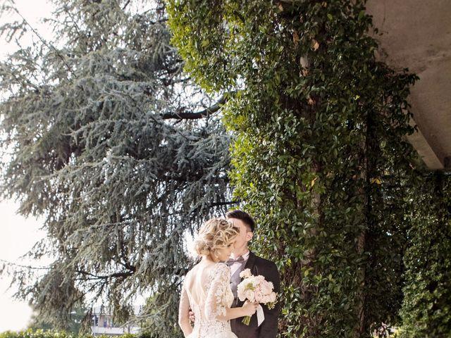Il matrimonio di Mattia e Alessandra a Como, Como 58