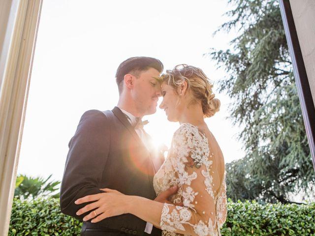 Il matrimonio di Mattia e Alessandra a Como, Como 60