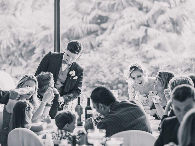 Il matrimonio di Mattia e Alessandra a Como, Como 65