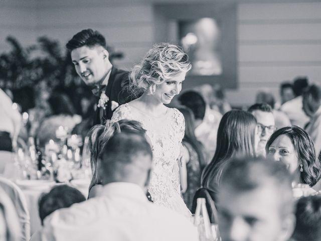 Il matrimonio di Mattia e Alessandra a Como, Como 68