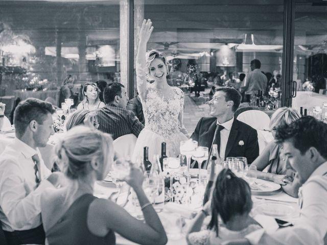 Il matrimonio di Mattia e Alessandra a Como, Como 72