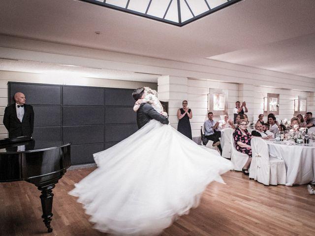 Il matrimonio di Mattia e Alessandra a Como, Como 73