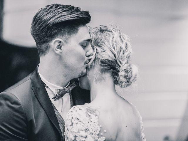 Il matrimonio di Mattia e Alessandra a Como, Como 74