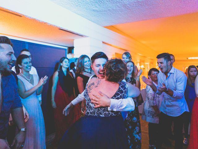 Il matrimonio di Mattia e Alessandra a Como, Como 75