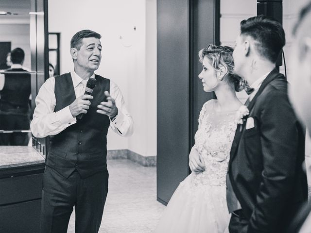 Il matrimonio di Mattia e Alessandra a Como, Como 76