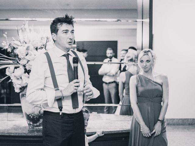 Il matrimonio di Mattia e Alessandra a Como, Como 77