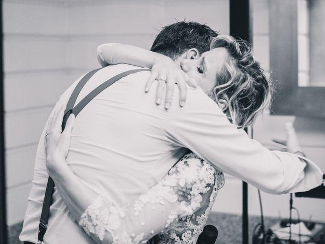 Il matrimonio di Mattia e Alessandra a Como, Como 78