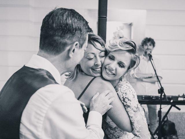 Il matrimonio di Mattia e Alessandra a Como, Como 79