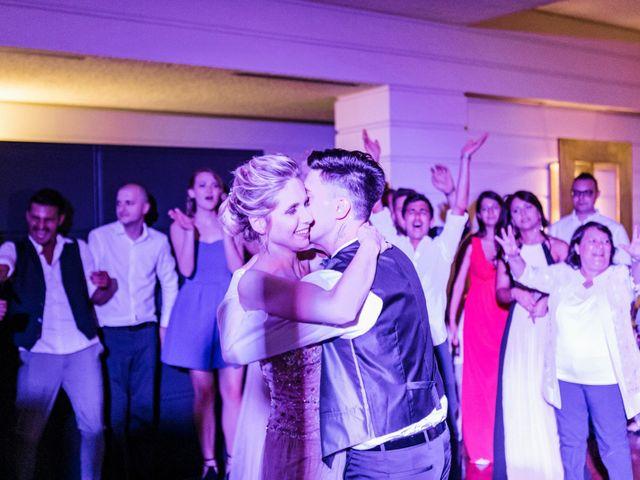 Il matrimonio di Mattia e Alessandra a Como, Como 80