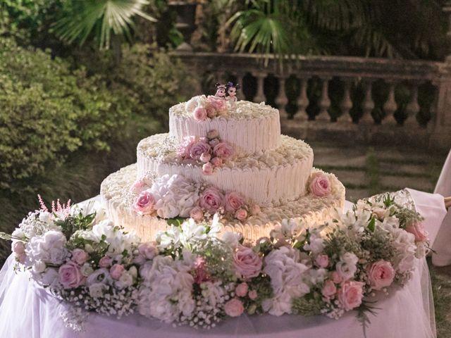 Il matrimonio di Mattia e Alessandra a Como, Como 84