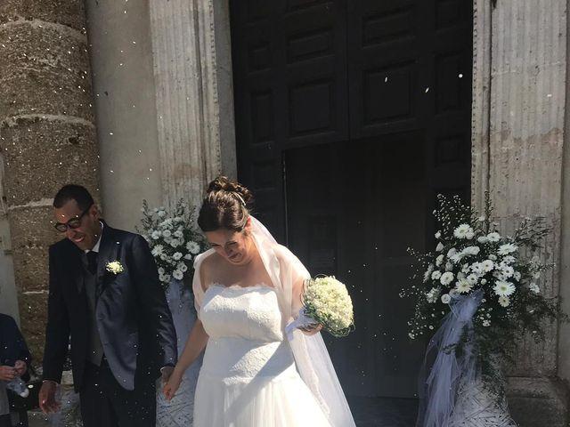 Il matrimonio di Fabio  e Maria Vittoria a Mesagne, Brindisi 6