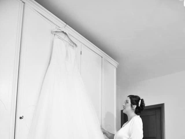 Il matrimonio di Fabio  e Maria Vittoria a Mesagne, Brindisi 9