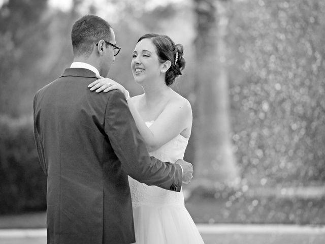 Il matrimonio di Fabio  e Maria Vittoria a Mesagne, Brindisi 12