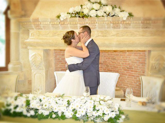 Il matrimonio di Fabio  e Maria Vittoria a Mesagne, Brindisi 14