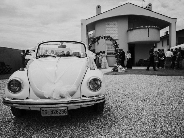 Il matrimonio di Alessandro e Silvia a Udine, Udine 12