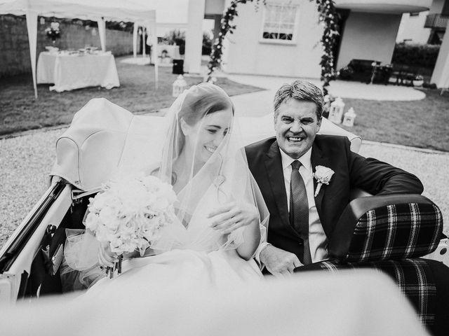 Il matrimonio di Alessandro e Silvia a Udine, Udine 15